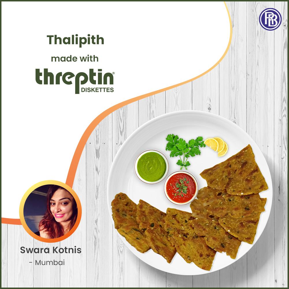 Threptin Thalipith