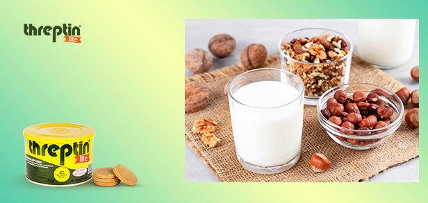 Threptin Lite – Best vegan protein supplement in the market