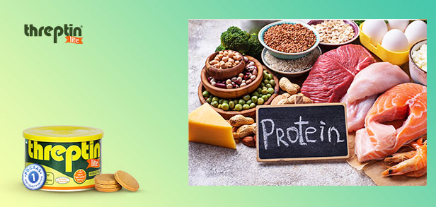 Why is protein important – Know the Science Behind Proteins