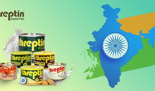 Threptin – Best Protein Supplements Brand in India