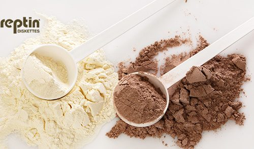 What's the Difference Between Casein and Whey Protein?